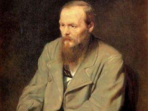 Fyodor Dostoyevsky About Lies, Truth adn Love