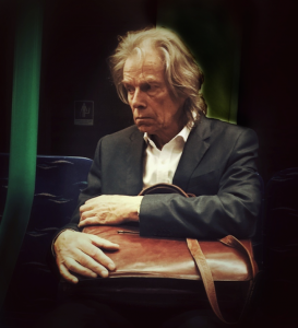 Photographer Transforms London Commuters into Renaissance Portraits