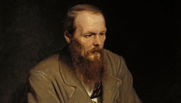 Fyodor Dostoyevsky About Lies, Truth adn Love