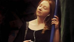 London Commuters turned into Renaissance Portraits